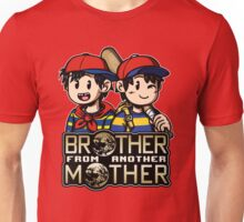 Another MOTHER - Ness & Ninten Unisex T-Shirt