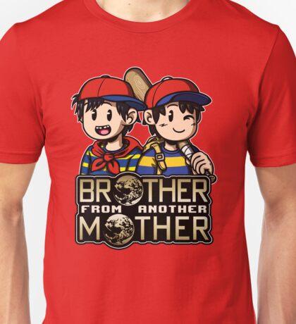 Another MOTHER - Ness & Ninten Unisex T-Shirt