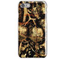 Golden Ripe Tomatoes iPhone Case/Skin