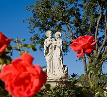 Holy Family by sarahsmile516