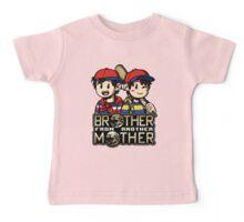 Another MOTHER - Ness & Ninten (alt) Baby Tee