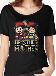 Another MOTHER - Ness & Ninten (alt) Women's Relaxed Fit T-Shirt