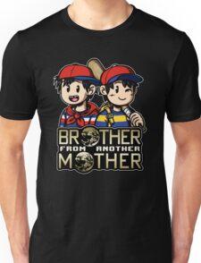 Another MOTHER - Ness & Ninten (alt) Unisex T-Shirt
