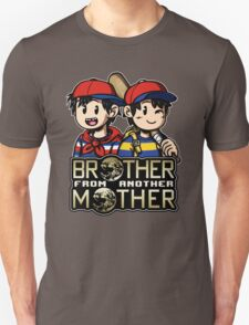 Another MOTHER - Ness & Ninten (alt) T-Shirt