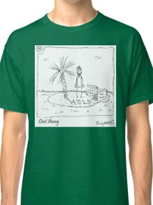 Cast Away Classic T-Shirt