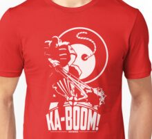 Ka-BOOM! - TF2 Series #2 Unisex T-Shirt