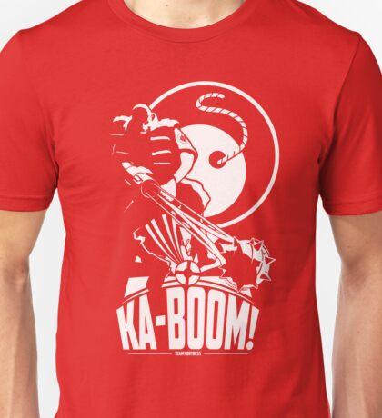 Ka-BOOM! - TF2 Series #2 Unisex T-Shirt