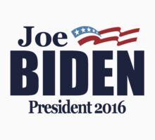 Joe Biden 2016 by Paducah