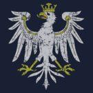 Polish Vintage Eagle  by PolishArt
