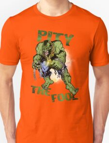 FOOL SMASHER! T-Shirt