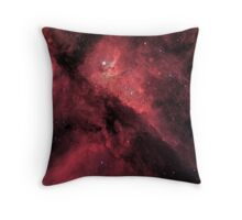 Eta Carina Nebula Throw Pillow