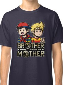Another MOTHER - Ninten & Lucas Classic T-Shirt