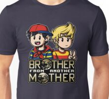 Another MOTHER - Ninten & Lucas Unisex T-Shirt