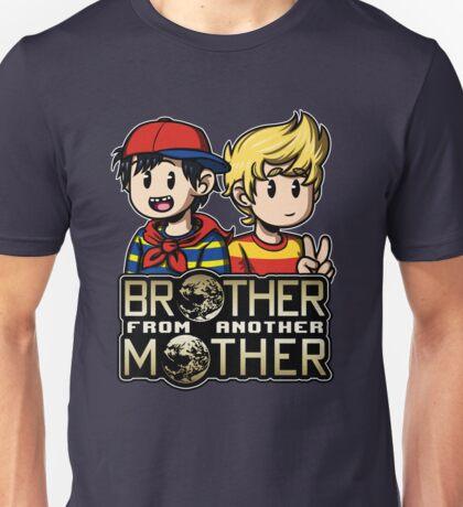 Another MOTHER - Ninten & Lucas Unisex T-Shirt