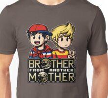 Another MOTHER - Ninten & Lucas (alt) Unisex T-Shirt