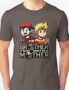 Another MOTHER - Ninten & Lucas (alt) T-Shirt