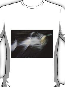 Painting Stone White T-Shirt