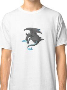 Mega Charizard X Classic T-Shirt