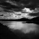After the storm by Saverio Savio