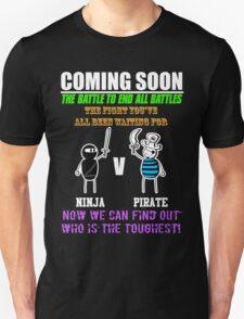 FIGHT 2 Unisex T-Shirt