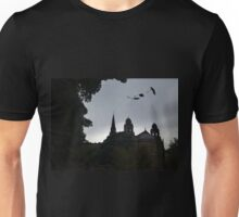 Dragons In Edinburgh Unisex T-Shirt