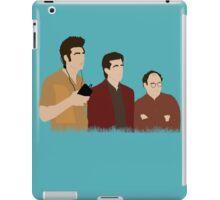 The Feld iPad Case/Skin
