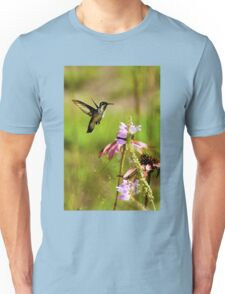 The Backlit Wing Unisex T-Shirt