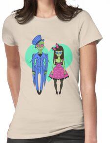 Skull Couple T-Shirt