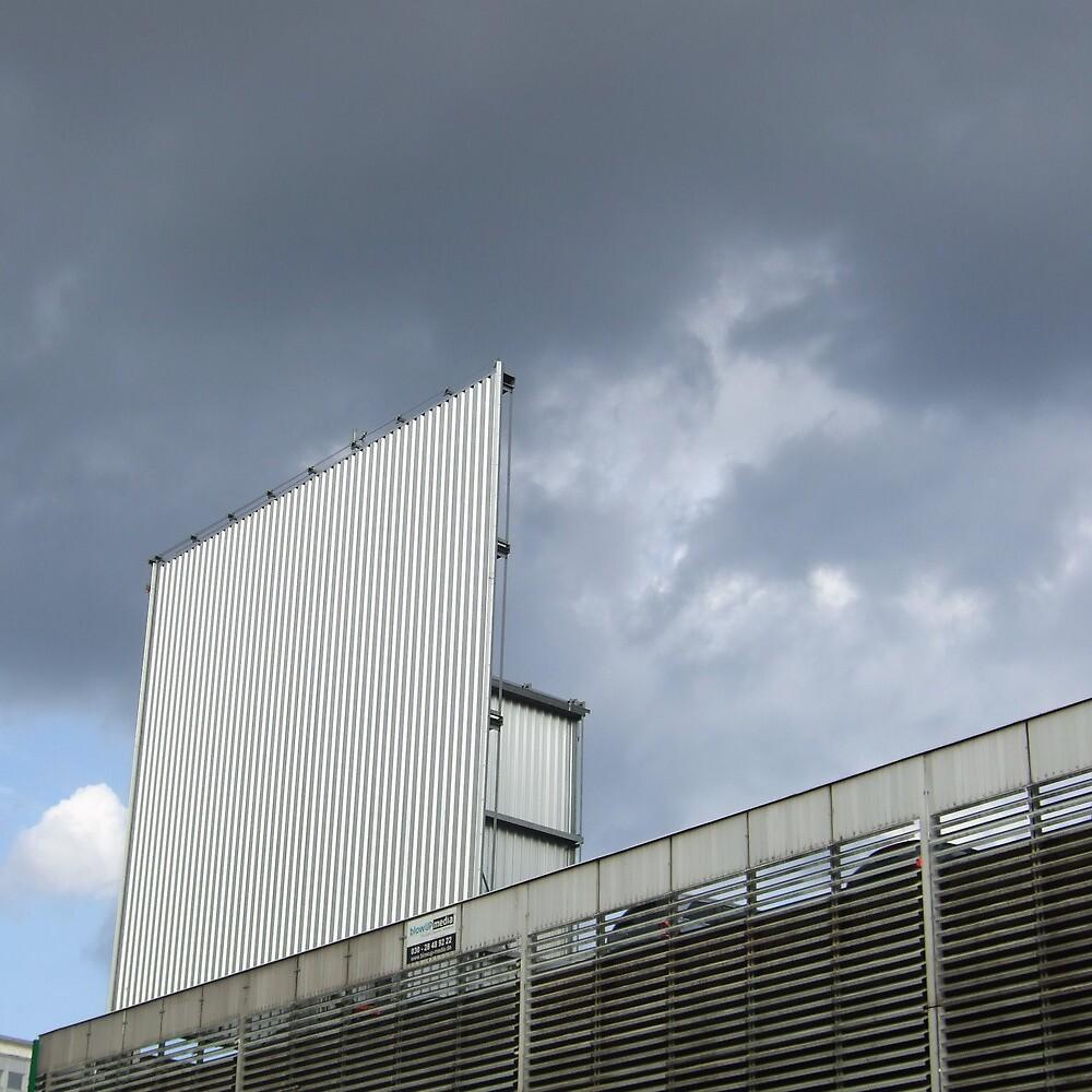 Upfront [Corrugated Pixels II] by lerone
