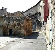 St Remy by garryr