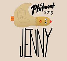 Jenny The Chicken 508 Philmont 2015 Unisex T-Shirt