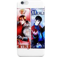 Courage and Magic iPhone Case/Skin