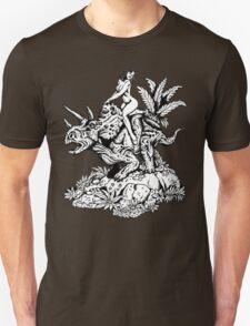 DinoGirl T-Shirt