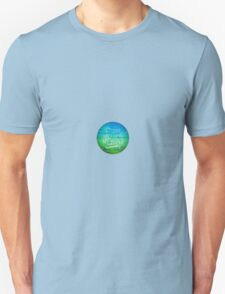 i'd give you my world T-Shirt