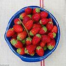 Strawberries by chezus