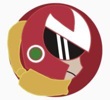 Proto Man Head by bananadumbledor