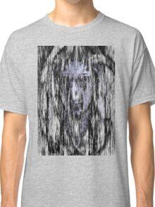 Torn Time Classic T-Shirt