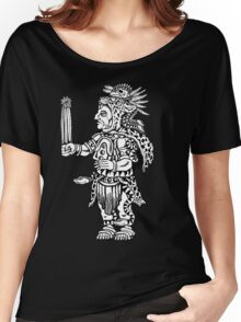 San Pedro Cactus Women's Relaxed Fit T-Shirt