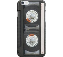 unique cassete iPhone Case/Skin