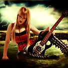 High Voltage Rock n Roll by AussieSteve1961