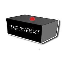 The Internet - The IT Crowd by fashprints