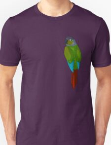 Green-Cheeked Conure T-Shirt