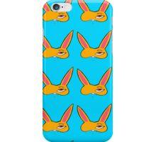 Bunny Pattern iPhone Case/Skin