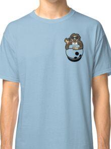Pocket Dude (04) Classic T-Shirt