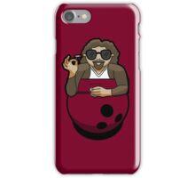 Pocket Dude (03) iPhone Case/Skin