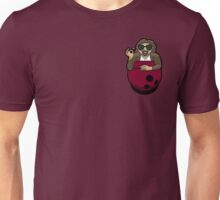 Pocket Dude (03) Unisex T-Shirt