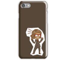 Chibi Desmond iPhone Case/Skin