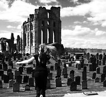 Beth and the Priory by Ladymoose