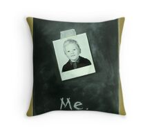 Best Years Throw Pillow