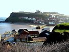 Old Whitby by sweeny